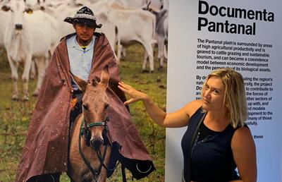 Documenta Pantanal