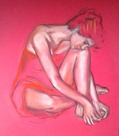 Exposition – Michelle Dechamps