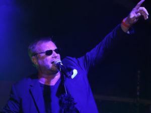 John Dumon in concert