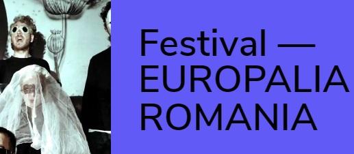 Festival EUROPALIA ROMANIA