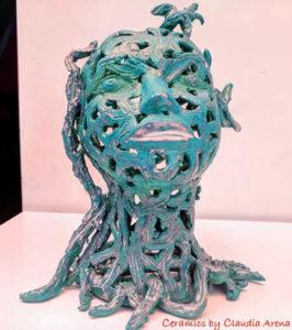 Ceramics by Claudia Arena