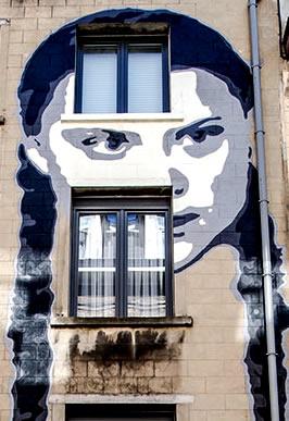 Greta in Brussels