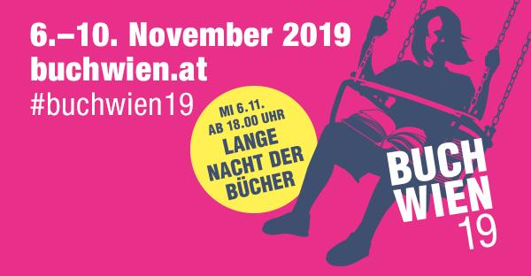 Book Fair in Vienna – BUCH WIEN
