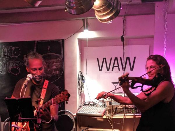 Concert Duo Quintessence@ In Vino Veritas