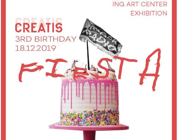 Creatis Brussels