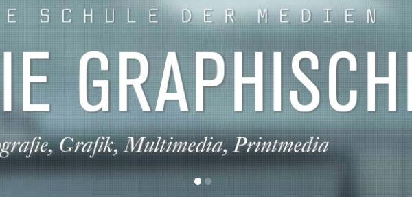 Graphics College Vienna – Info evening