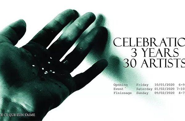 Celebration – group exhibition