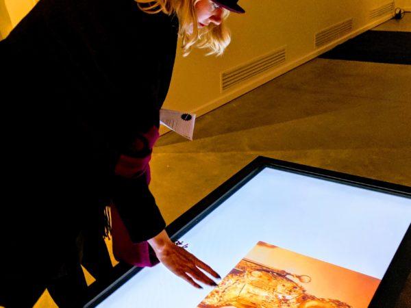 Botanique – Mensch Maschine exhibition